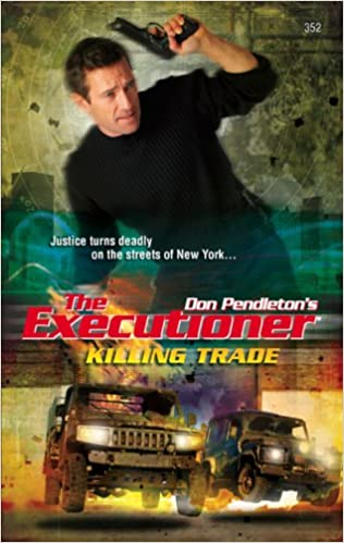Book Killing Trade (The Executioner)