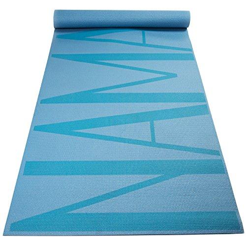 FIT SPIRIT Mens n Womens Yoga Exercise Mat