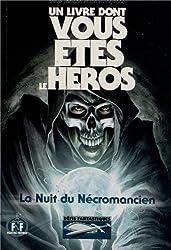 La Nuit du Nécromancien