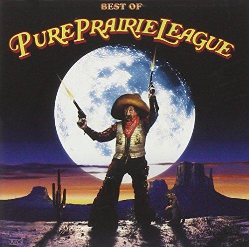Best of Pure Prairie League by Pure Prairie League (1995-08-08)