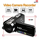Camcorders - Best Reviews Guide