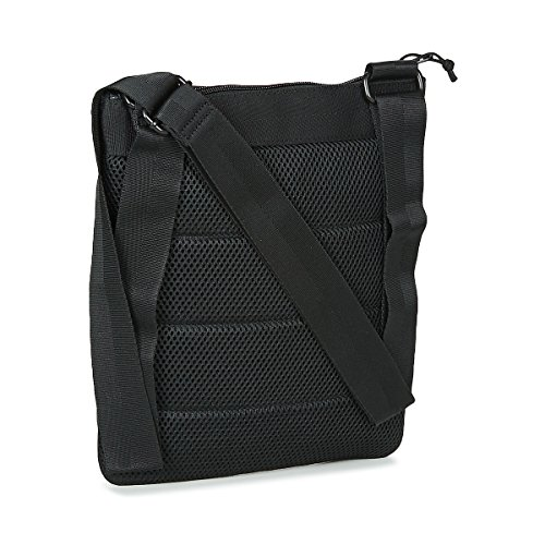 d33794ba4 Amazon.com   Puma Bolsa Tiracolo Ferrari Portable 075504-01 Sports Bag 28  cm 3.4 Litres Black   Sports Duffels