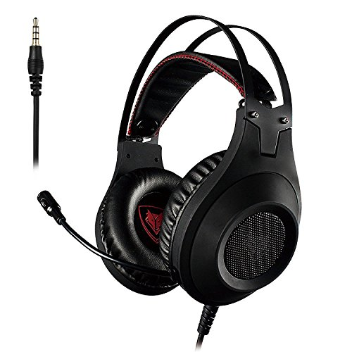 Over Ear Boom Style Headset - 8