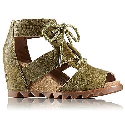 Sorel Women's Joanie Lace Up Sandals