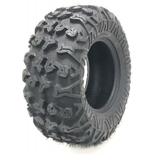 One Free Country ATV/UTV Tire 25x10-12 25x10x12 / 8PR Deep Tread