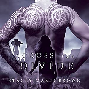 Across the Divide Audiobook