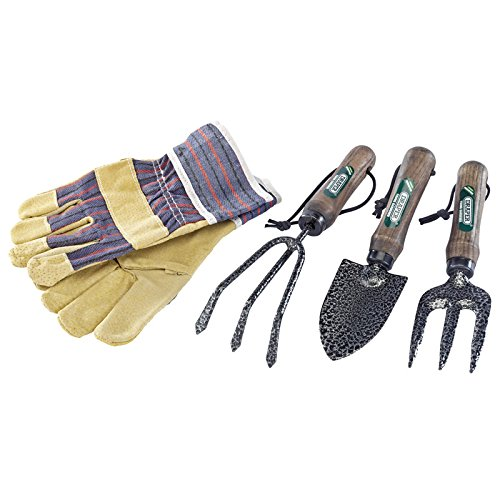 Draper 28799 Young Gardener Tool Set (4 Pieces) Draper Tools YG4