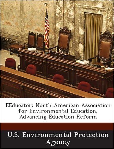 Descarga gratuita del formato jar de ebooks para móvil. EEducator: North American Association for Environmental Education, Advancing Education Reform (Literatura española) PDF FB2 iBook