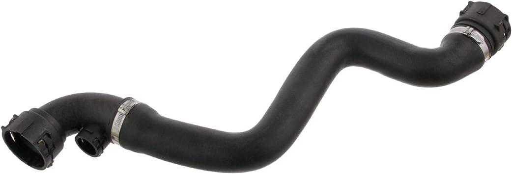 Febi Bilstein 32601 Kühlwasserschlauch Mit Schnellverschluss 1 Stück Auto