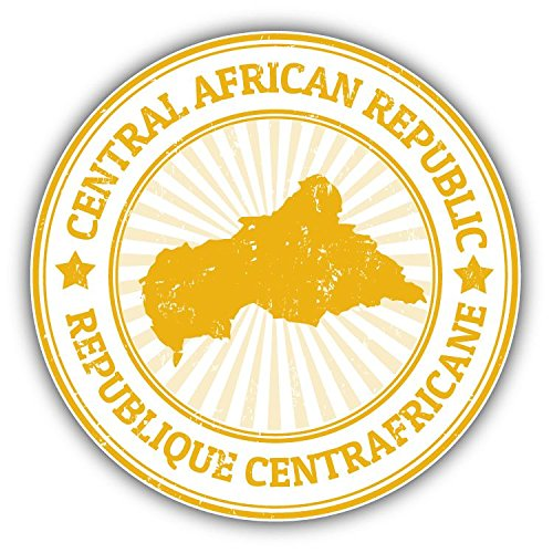 The 8 best central african republic stamps