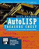 img - for Autolisp Treasure Chest (Book and 3.5-inch diskette) book / textbook / text book