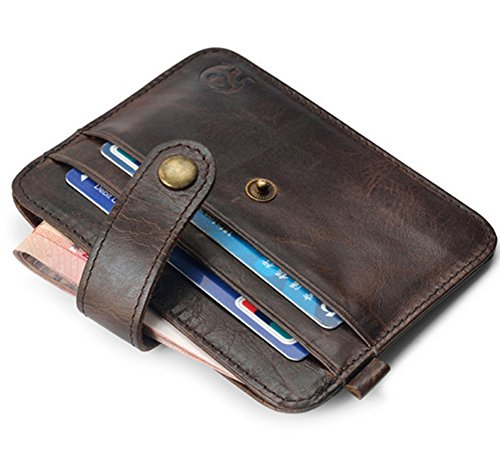 Vintage Genuine Leather Wallet Credit product image