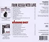 From Russia with Love; Warning Shot