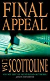 Final Appeal by Lisa Scottoline front cover