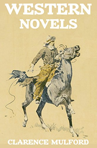 Battle Frontier Box (7 Western Novels (Annotated): Boxed Set)