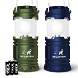 MalloMe LED Camping Lantern Flashlights - Backpacking - Best Reviews Guide