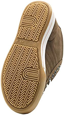HEROCK® Workwear – HEROCK® Sneakers Tuxedo High S3