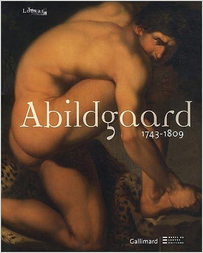 Lire un Abildgaard: (1743-1809) pdf, epub