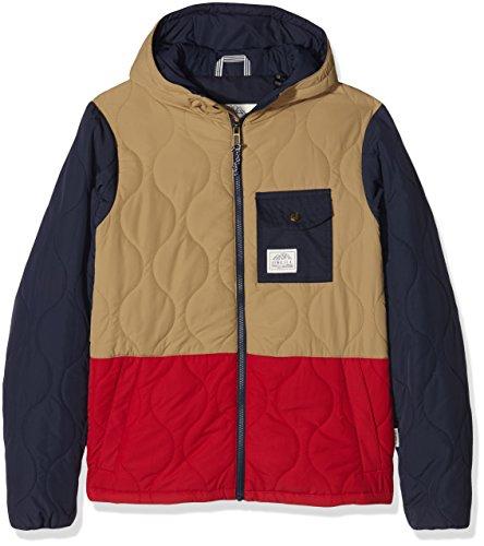 Para Jacket Insulator Beige O'neill Pm Hombre Parka vxU6nwO
