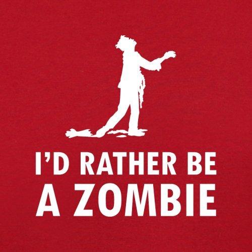 Flight Be I'd Bag Retro Zombie Rather Red A Dressdown TRYWFvgOcF