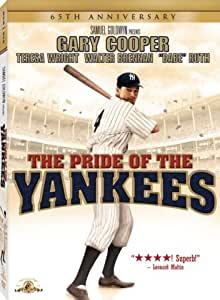 Pride of the Yankees, the [Import]