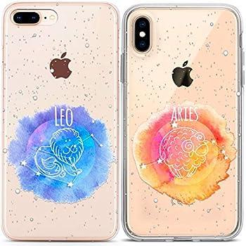 Amazon.com: Zodiaco Aries estrellas teléfono celular para ...