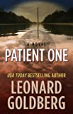 Patient One, Leonard Goldberg, 1410450074