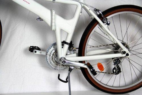 Pininfarina 26 21 - Bicicleta plegable: Amazon.es: Deportes y aire libre
