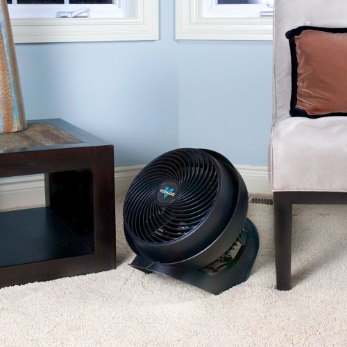 Room To Room Air Circulator : Vornado full size whole room air circulator new
