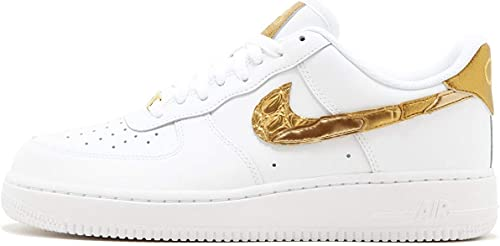 air force 1 hombre doradas