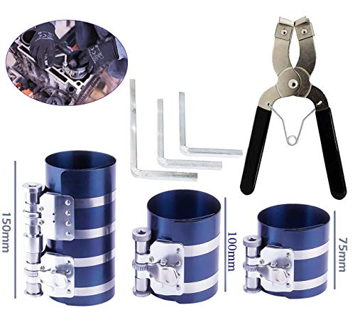 Most bought Pistons & Parts