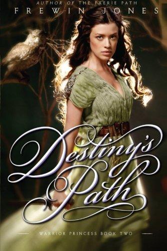 Warrior Princess #2: Destiny's Path