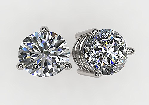 Sterling Silver Swarovski Brilliance Earrings product image