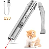 3 in1 500LM mini USB de aluminio recargable