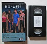Roswell - Skin and Bones [Promo]