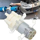 12V Priming Diaphragm Pump Water Pump Spray Motor for Water Dispenser WS