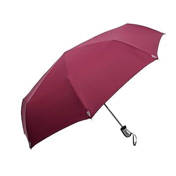 1293fa409ee8 Amazon.com: SX-ZZJ umbrella windproof Full Automatic Sunscreen UV ...