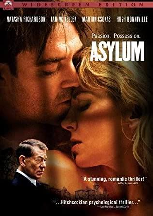 Amazon.com  Asylum  Natasha Richardson 0246ac02dfd