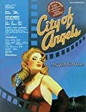 Vocal Selections from City of Angels...try and find one!  (Essential Shows Film TV Folios)