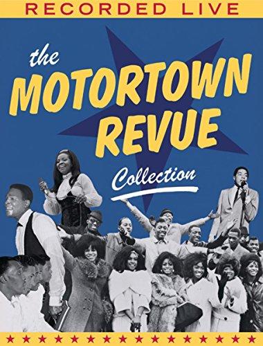 Motortown Revue - 40th Anniver...