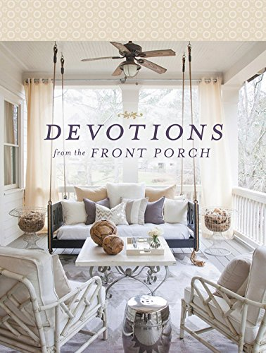 Lift Air Tables - Devotions from the Front Porch