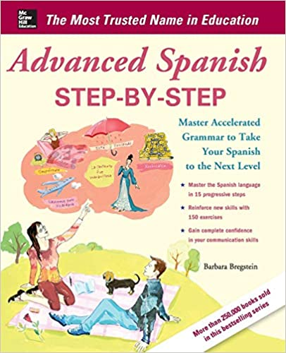 Advanced Spanish Step-by-step Descargar PDF Gratis