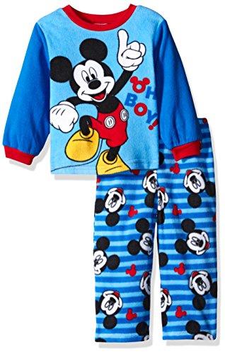 Disney Toddler Mickey 2 Piece Fleece