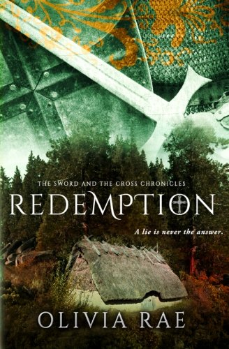 Redemption (The Sword And The Cross Chronicles) (Volume 3)