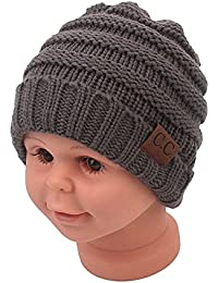 129d934a37c Baby Boy Winter Warm Hat
