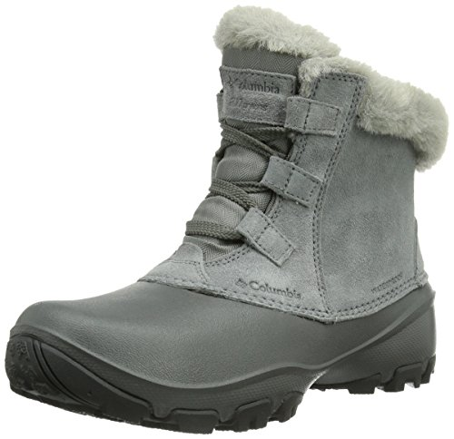 Columbia Women`s Sierra Summette Shorty Winter Boot