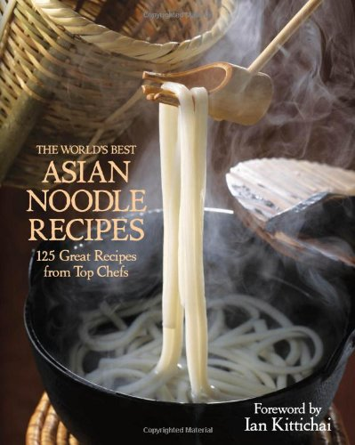 noodle recipes - 1
