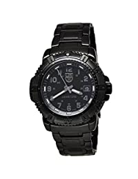 Luminox Modern Mariner Blackout 7050 Series Mens Watch 7252.BO