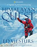 Himalayan Quest, Peter Potterfield, 142620485X