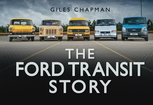 Read Online The Ford Transit Story (Story series) PDF